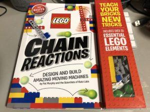 Chain Reactions(パッケージ)